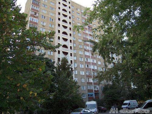 Фото 3 - Продам квартиру Киев, Королева Академика ул.