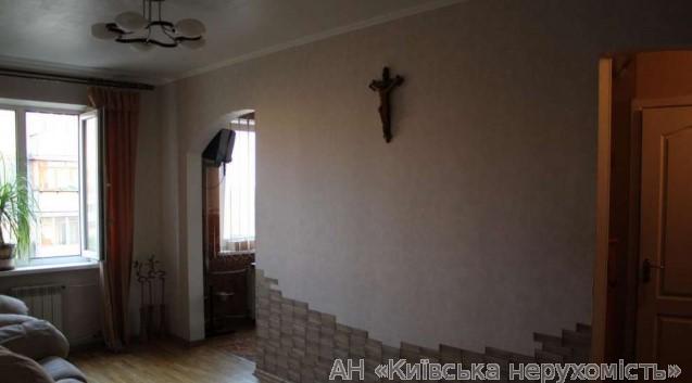 Фото 2 - Продам квартиру Киев, Кольцевая дорога