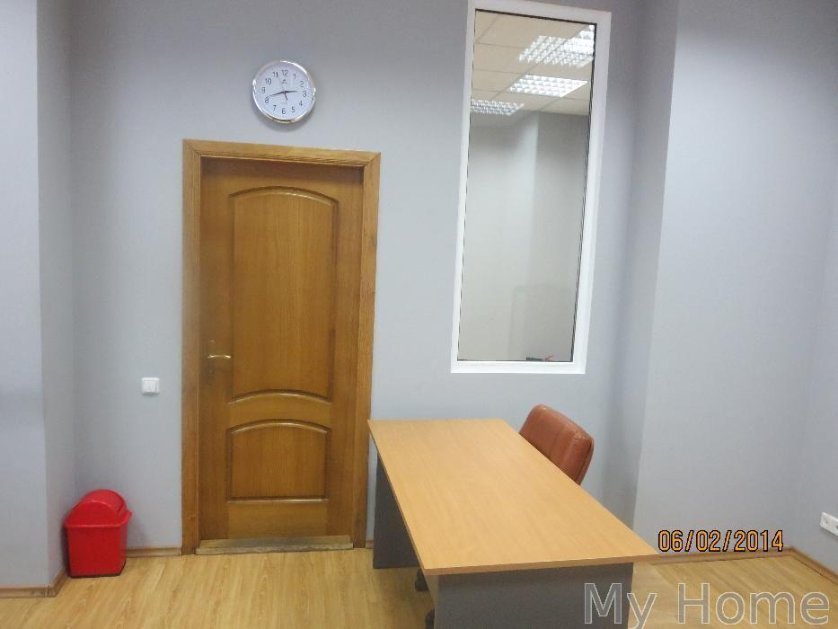 Фото 4 - Сдам офисное помещение Киев, Ахматовой Анны ул.
