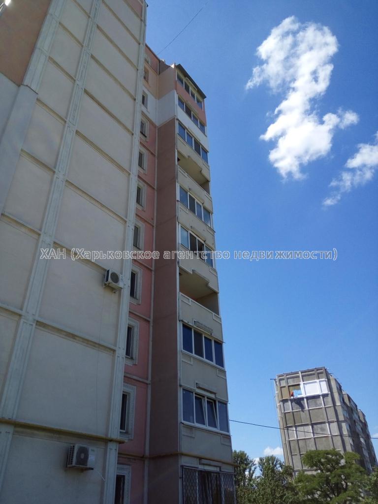 Фото 2 - Продам квартиру Харьков, Лопанская ул.