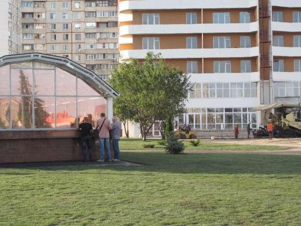 Продам офис в многоквартирном доме Харьков, Победы просп.