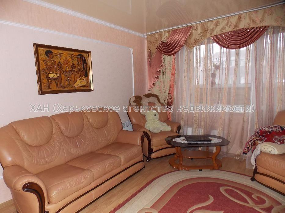 Продам квартиру Харьков, Лермонтовская ул. 4