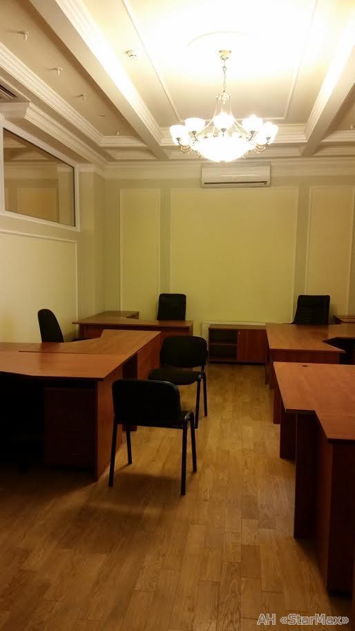 Фото 4 - Сдам офис в офисном центре Киев, Липская ул.