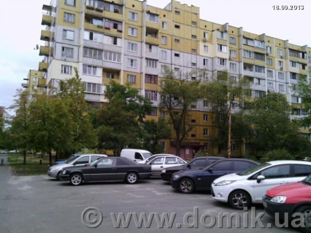 Фото - Продам квартиру Киев, Драйзера Теодора ул.