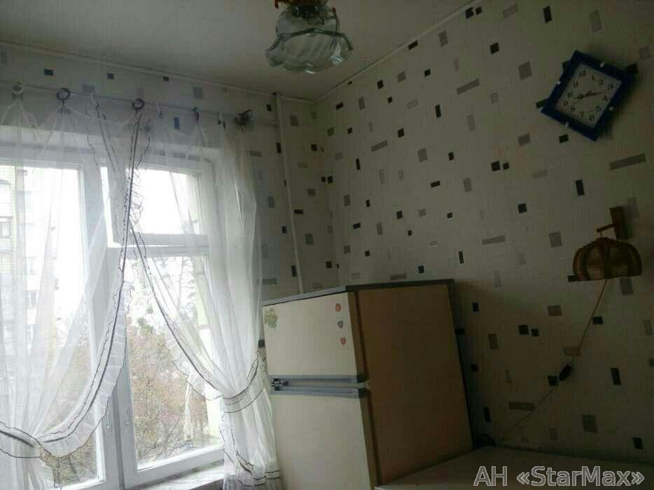 Фото 5 - Продам квартиру Киев, Днепроводская ул.