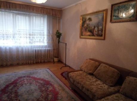 Фото - Сдам квартиру Киев, Приречная ул.