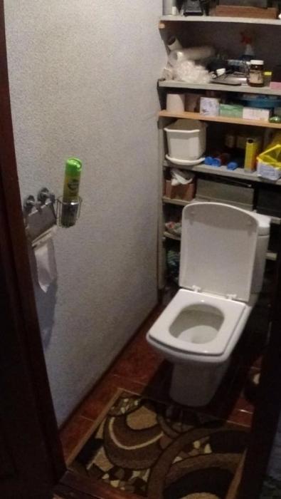 Фото 3 - Продам квартиру Харьков, Грушевского (Цюрупы) ул.