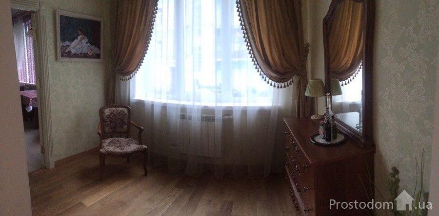 Фото 4 - Сдам квартиру Киев, Франко Ивана ул.