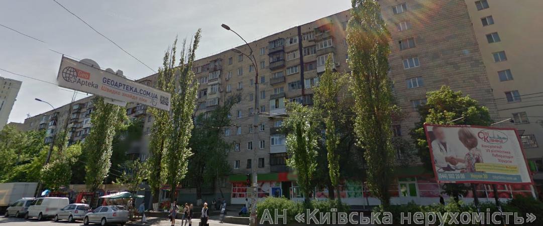 Фото - Продам квартиру Киев, Науки пр-т