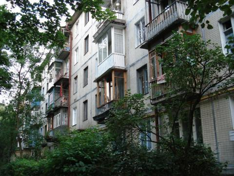 Фото 3 - Продам квартиру Киев, Ломоносова ул.