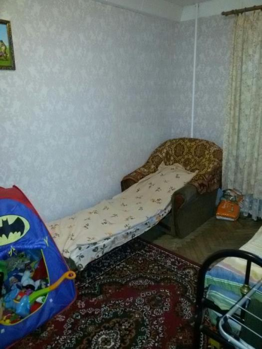 Фото 3 - Сдам квартиру Киев, Лобановского ул.