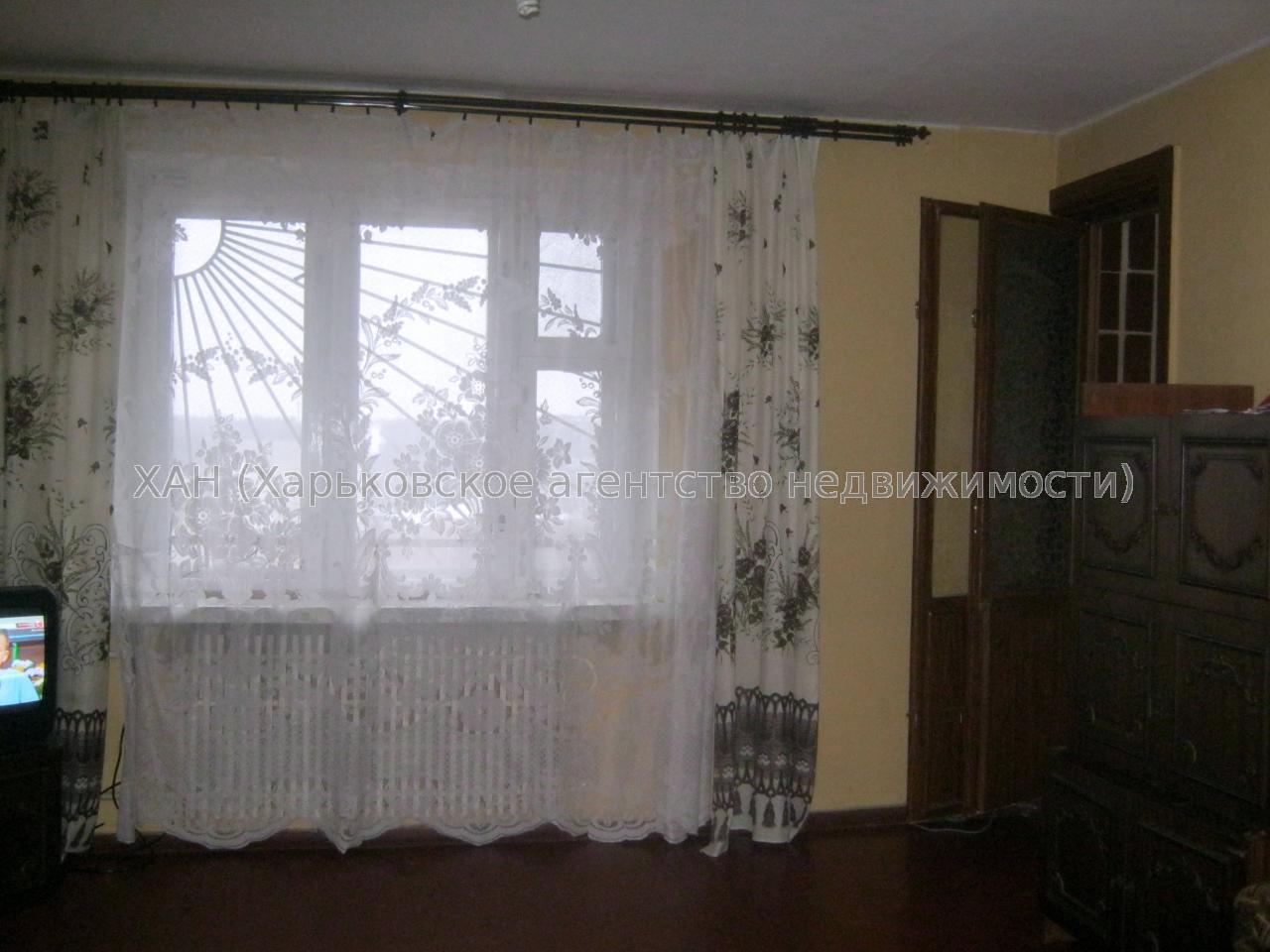 Продам квартиру Харьков, Конева ул.