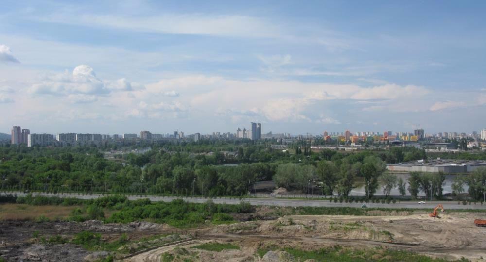 Фото 4 - Сдам квартиру Киев, Елены Пчилки ул.
