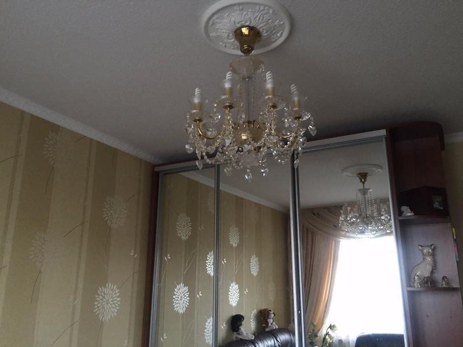 Фото 5 - Сдам квартиру Киев, Героев Днепра ул.