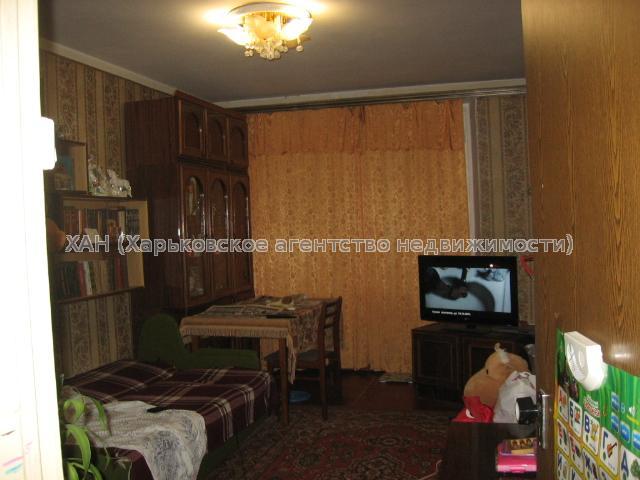 Фото - Продам квартиру Харьков, Героев Труда ул.