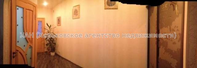 Фото 3 - Продам квартиру Харьков, Аптекарский пер.