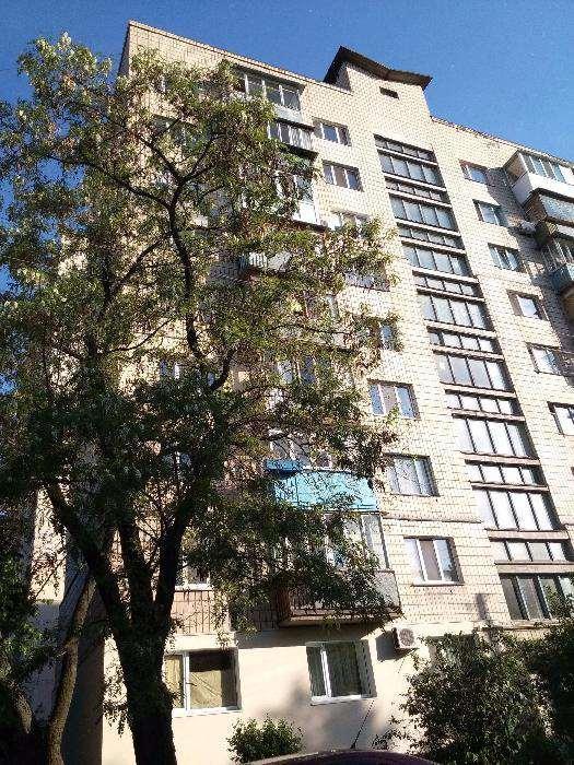 Фото 3 - Продам квартиру Киев, Милютенко ул.