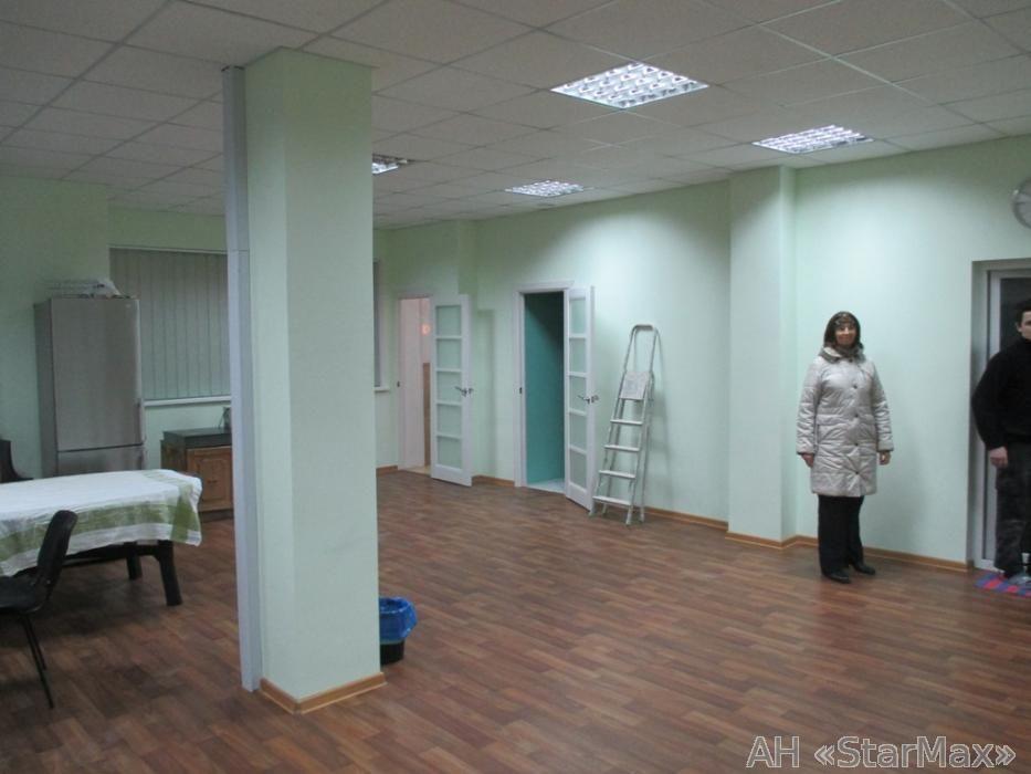 Фото 5 - Сдам офисное помещение Киев, Барбюса Анри ул.