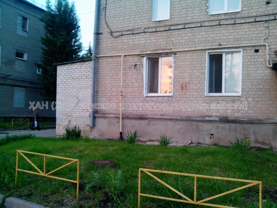 Продам квартиру Харьков, Вальтера ул. 2