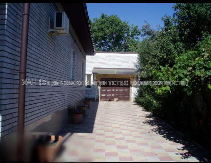 Продам дом Харьков 3