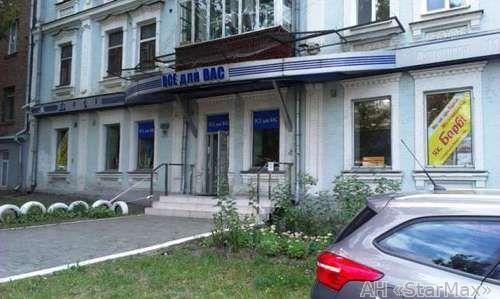 Фото - Сдам торговое помещение Киев, Деловая (Димитрова) ул.