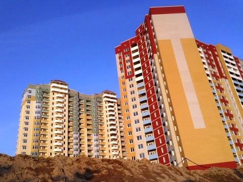 Фото 2 - Продам квартиру Киев, Ващенко Григория ул.