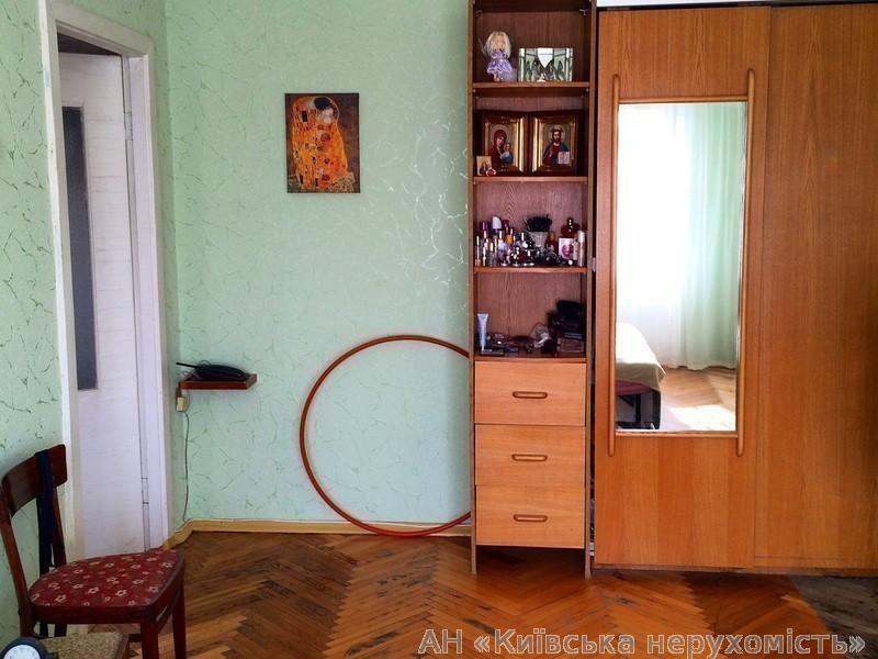 Фото 3 - Продам квартиру Киев, Туполева Академика ул.