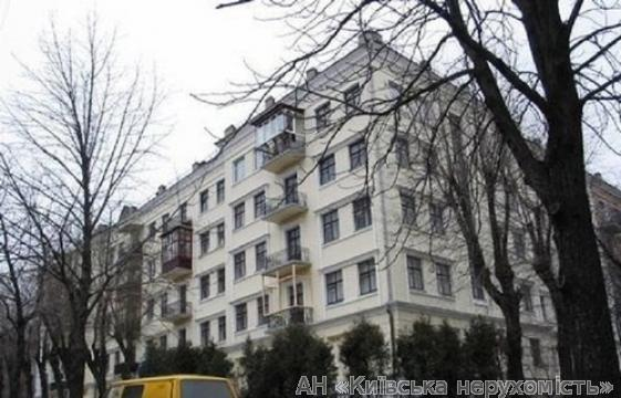 Фото 2 - Продам квартиру Киев, Воздухофлотская ул.