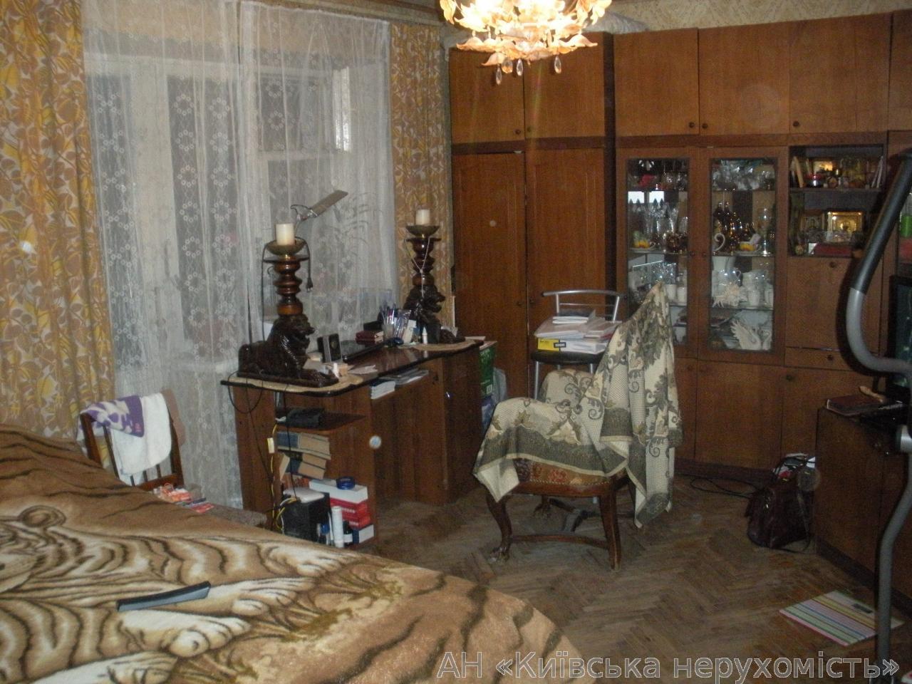 Фото 4 - Продам квартиру Киев, Выборгская ул.