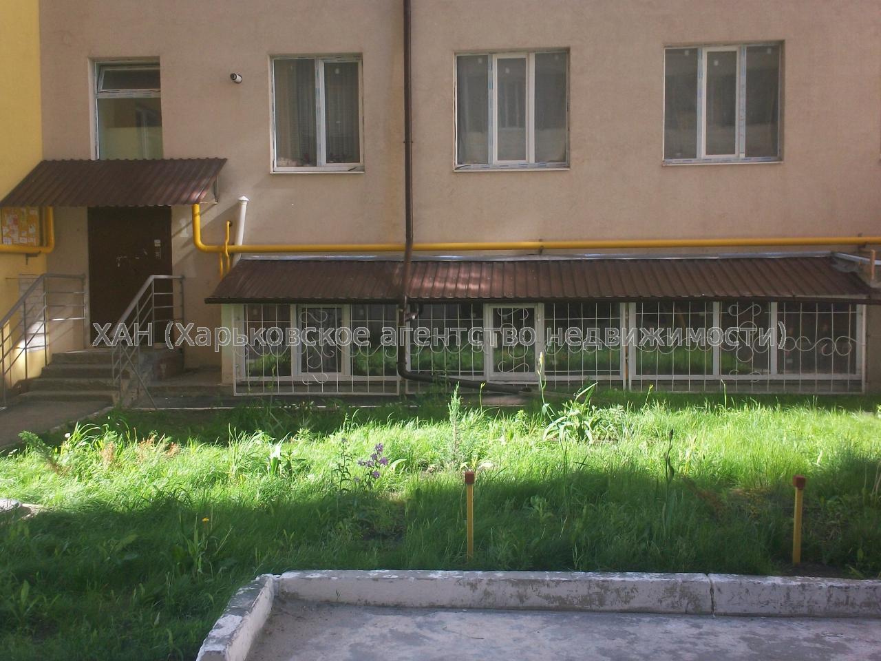 Фото 3 - Продам квартиру Харьков, Новоалександровская ул.