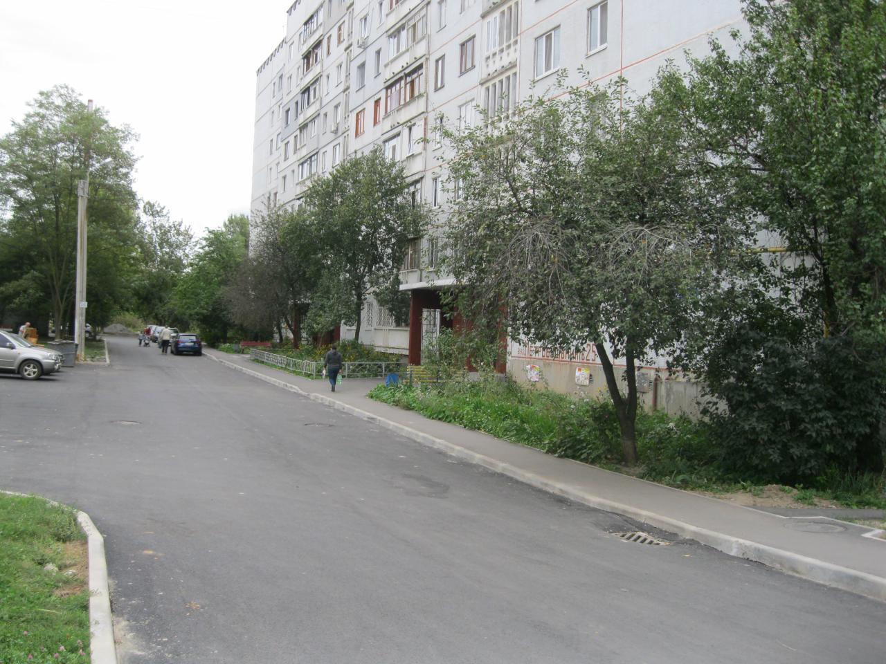 Фото 4 - Продам квартиру Харьков, Метростроевский пер.