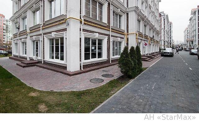 Фото 2 - Сдам торговое помещение Киев, Луценко Дмитрия ул.