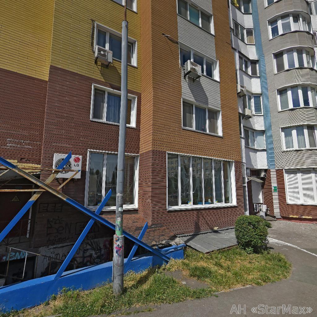 Фото 2 - Продам квартиру Киев, Сверстюка Евгения (Расковой Марины) ул.