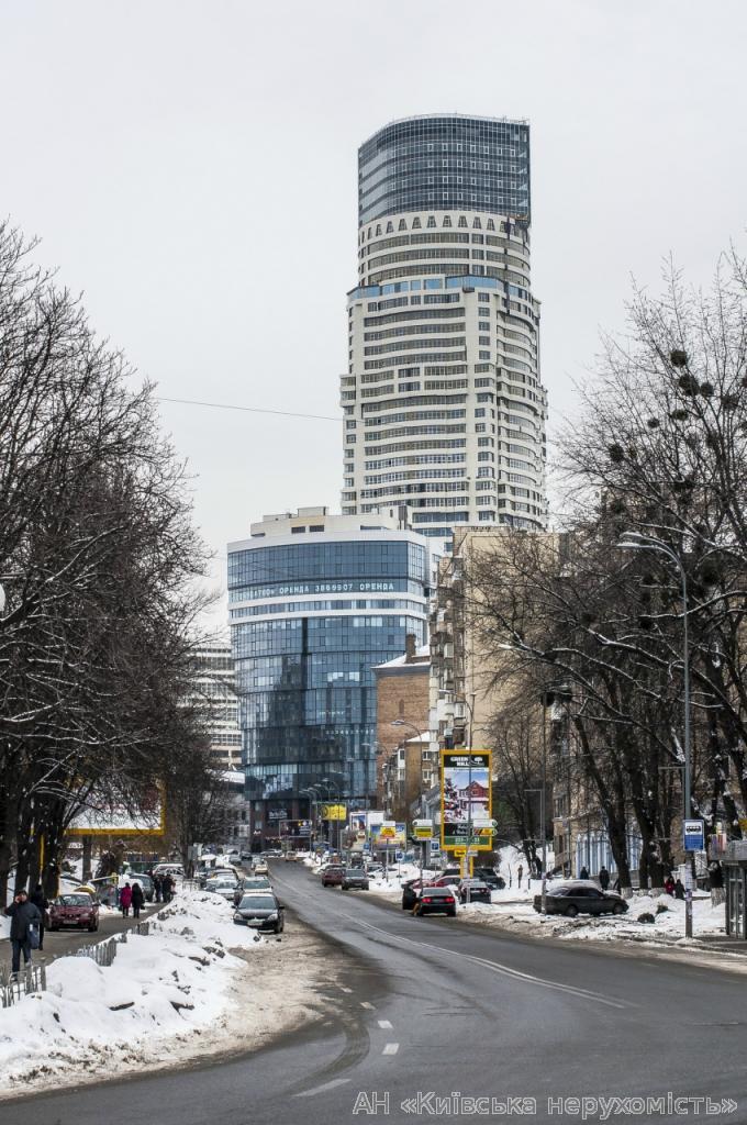 Фото - Продам квартиру Киев, Кловский спуск