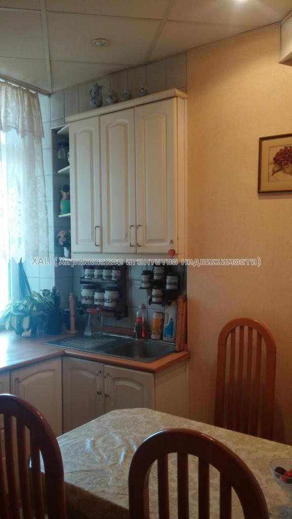 Продам квартиру Харьков, Данилевского ул. 3