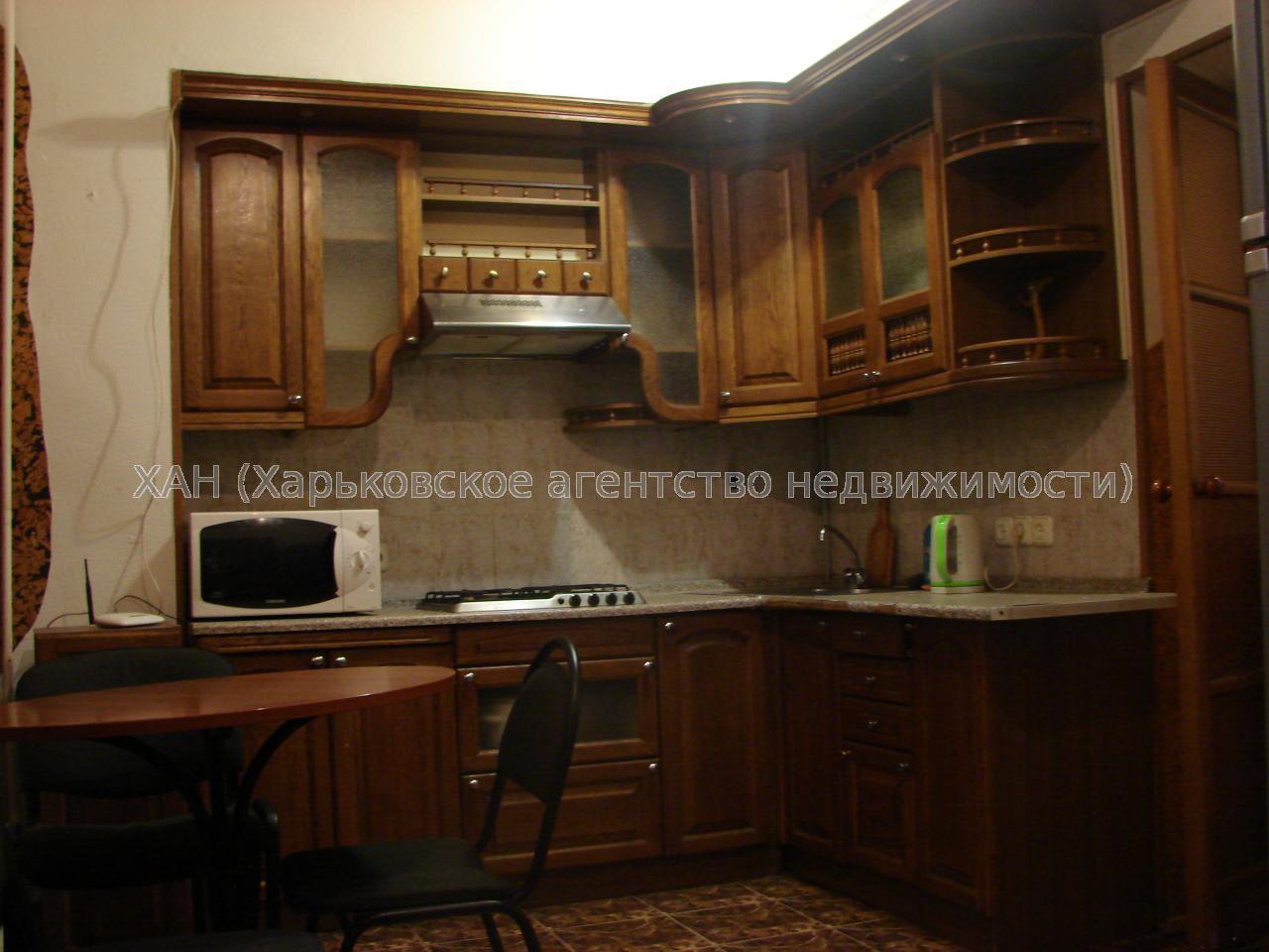 Продам квартиру Харьков, Кооперативная ул.