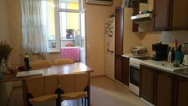 Фото 4 - Сдам квартиру Киев, Гмыри Бориса ул.