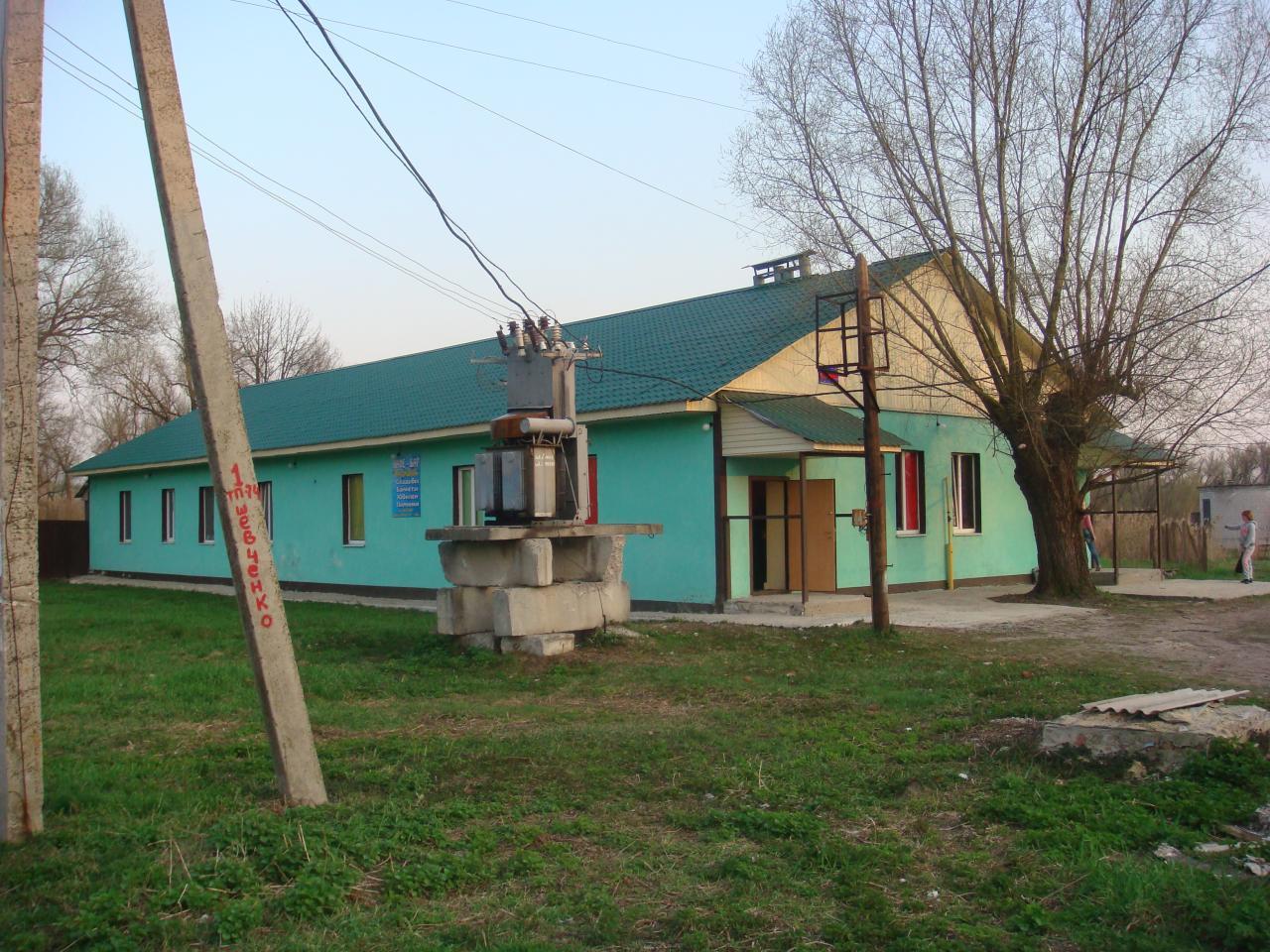 Продам кафе Харьков 3