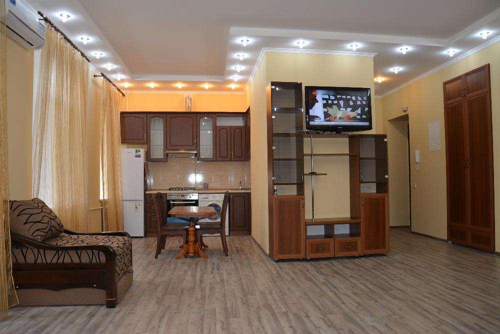 Фото 3 - Сдам квартиру Киев, Горской Аллы (Белинского Чеслава) пер.