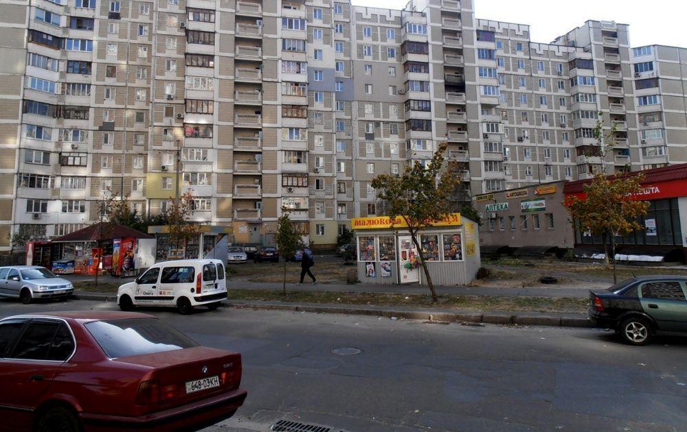 Фото - Продам квартиру Киев, Лаврухина Николая ул.