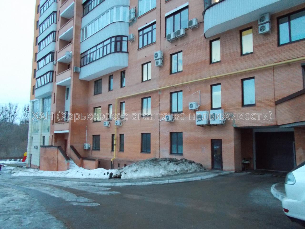 Фото 2 - Продам офис в многоквартирном доме Харьков, Отакара Яроша ул.