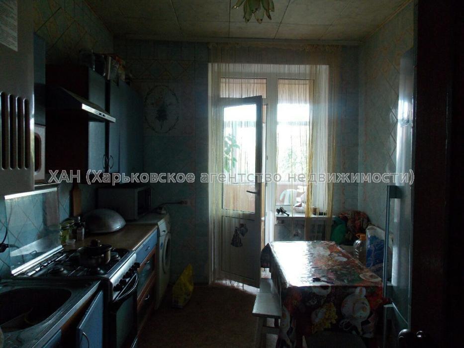 Продам квартиру Харьков, Морозова ул. 2