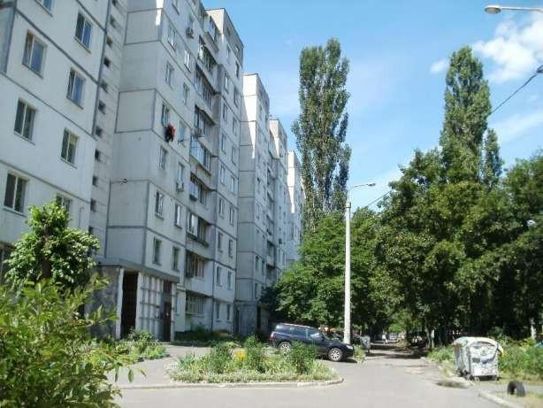 Фото 4 - Продам квартиру Киев, Бориспольская ул.
