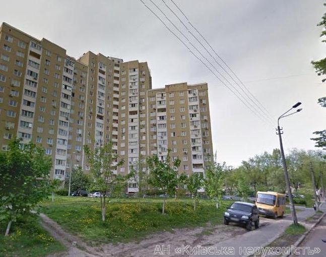 Фото - Продам квартиру Киев, Георгия Гонгадзе (Машиностроительная) ул.