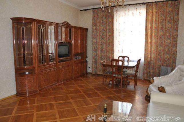 Фото - Продам квартиру Киев, Бессарабская пл.