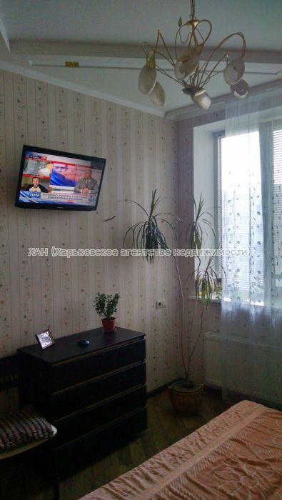 Продам квартиру Харьков, Искринская ул. 3