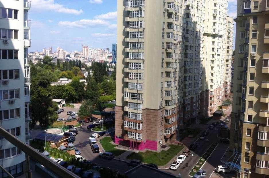 Фото 3 - Продам квартиру Киев, Механизаторов ул.