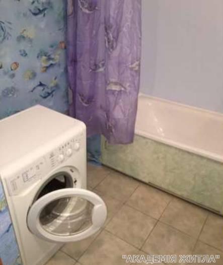 Фото 3 - Сдам квартиру Киев, Депутатская ул.