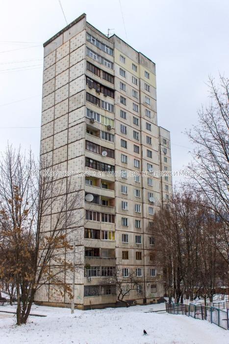 Продам квартиру Харьков, Натальи Ужвий ул. 4