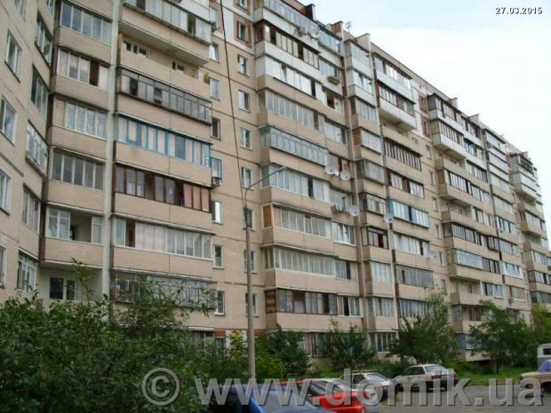 Фото - Продам квартиру Киев, Сабурова Александра ул.